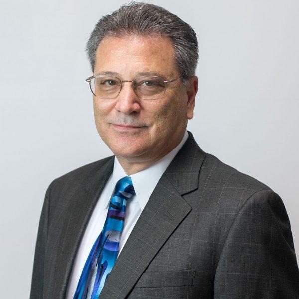 Joseph Guagno, P.E., C.E.M.