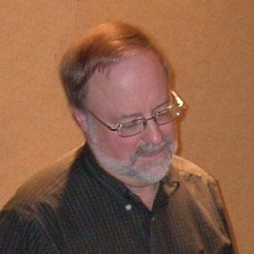 Tom Parran